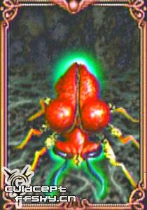 炎甲虫 HP=30 ST=10