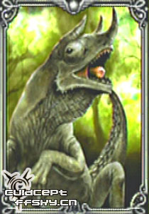 变色蜥蜴 HP=30 ST=20