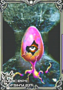 神秘卵 HP=30 ST=0