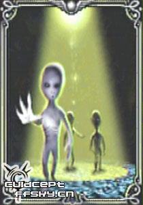 外星人 HP=30 ST=10